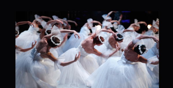 "The ballet ""Giselle"" on 14 June at the Sofia Opera and Ballet  Ballet historians call ""Giselle"" an apotheosis of romantic ballet"