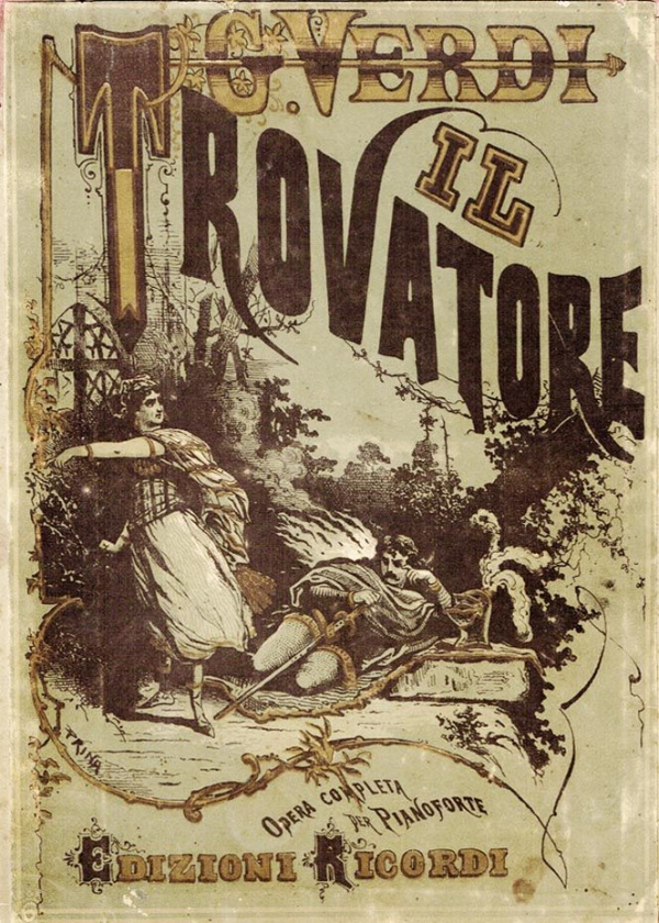 """Il trovatore"" – a tragic story, told with some of the most beautiful melodies written ever for the opera stage"