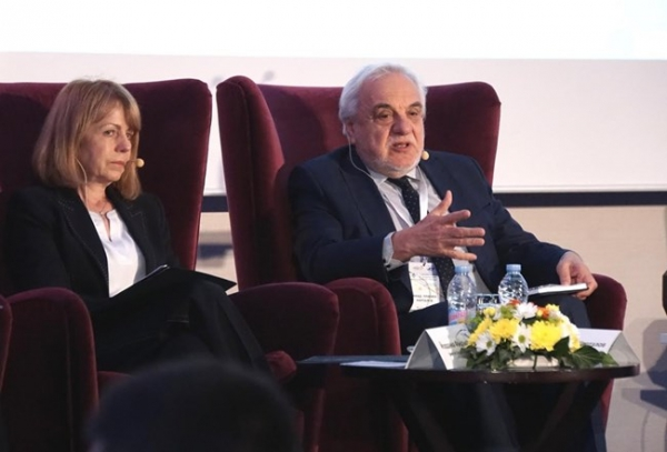 Statement of Acad. Prof. Plamen Kartaloff, Director of the Sofia Opera and Ballet, at the 6th annual meeting of the National Board of Tourism, 23 April 2019 at the Hilton hotel, Sofia
