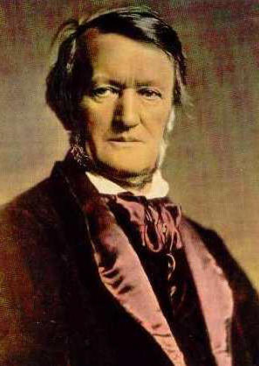 Image result for richard wagner