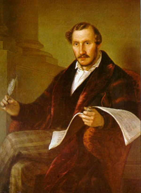 5 curious facts about Gaetano Donizetti