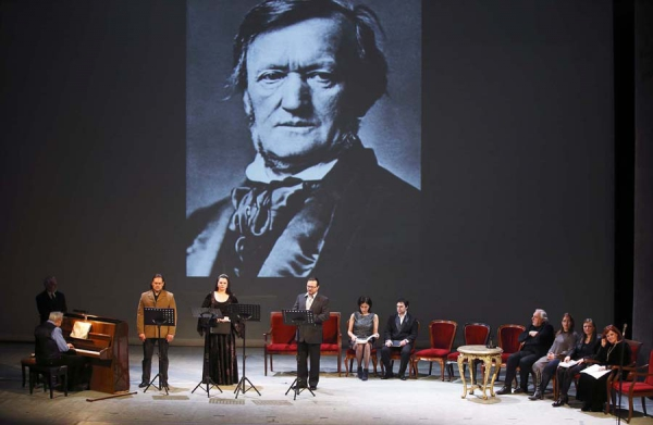 "WAGNER AGAIN ON THE HORIZON IN SOFIA - ""Der Ring des Nibelungen"" – in July"
