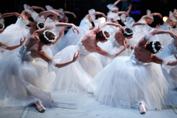 THE BALLET OF THE SOFIA OPERA – TRADITION AND CONTEMPORANEITY IN THE PERFECTION