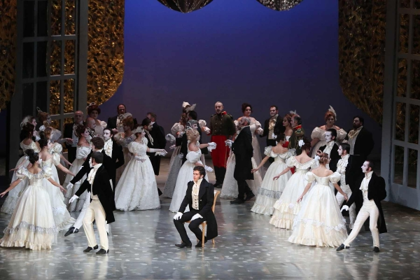 "Increased interest in Tchaikovsky's masterpiece ""Eugene Onegin"" at the Sofia Opera – impressio.dir.bg"