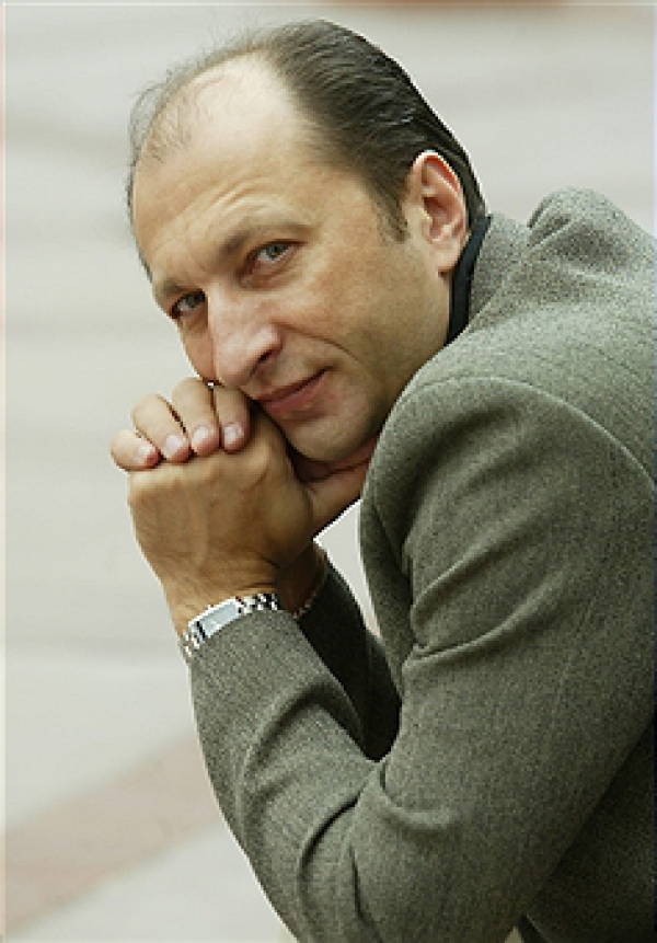 "ELDAR ALIEV WILL STAGE THE BALLET ""LE CORSAIRE"" AT THE SOFIA OPERA"