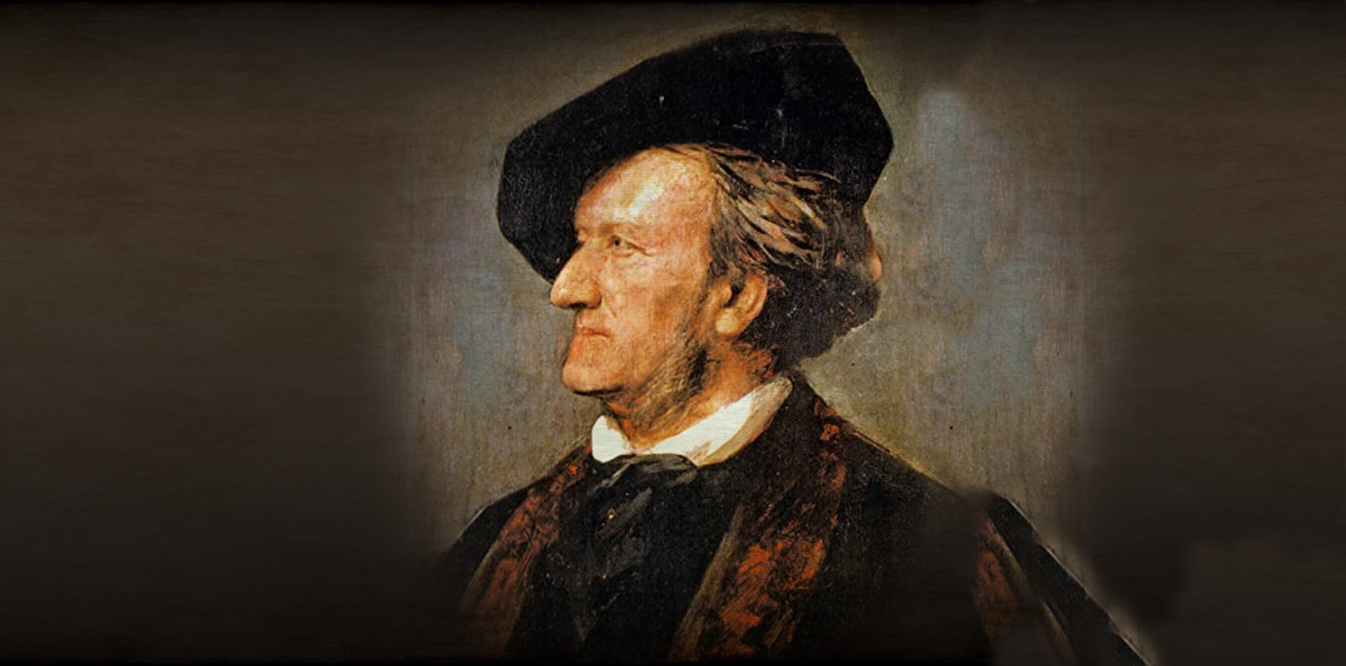 LOVE IN THE MUSIC OF RICHARD WAGNER