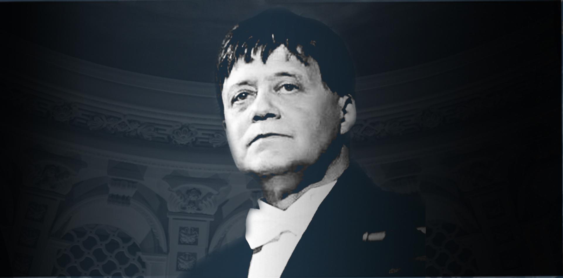Rumen Doykov at 70