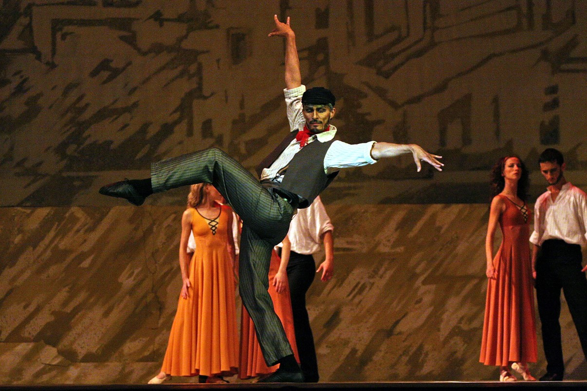 Photo: Софийска опера и балет