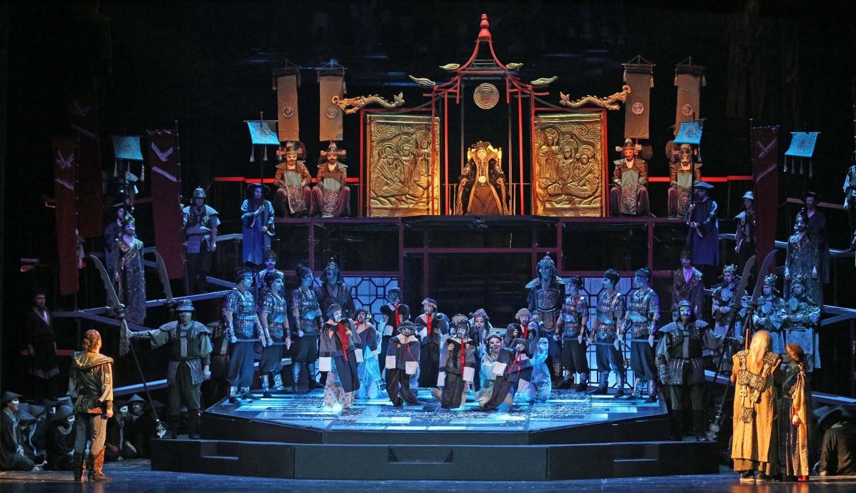 Снимка: Софийска опера и балет