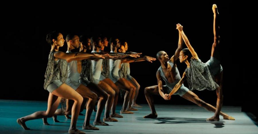 """""""Американски балет за България -3"""" на 20.10 ще се играе на сцената на Музикалния театър"""