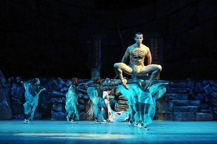 Първата балетна премиера на Софийската опера и балет вече е факт!