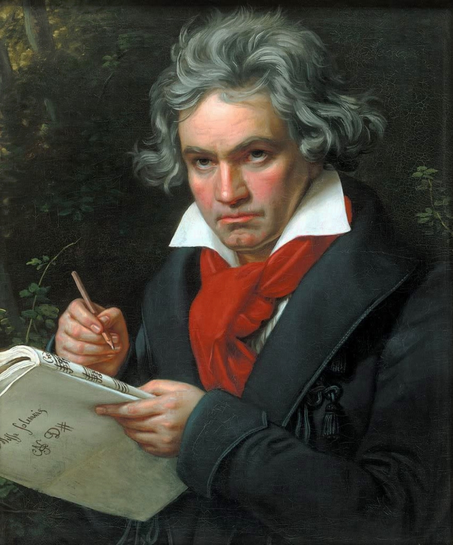 """Forthcoming – the premiere of the opera """"Fidelio"""" by Ludwig van Beethoven!"""