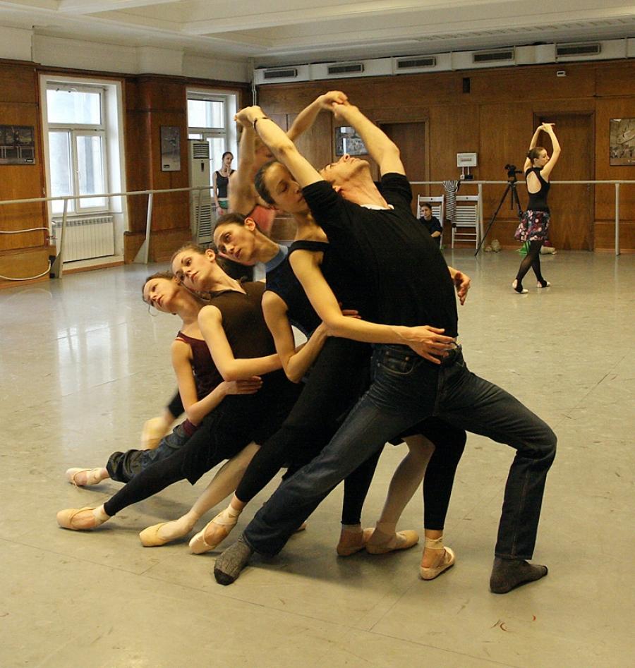 """""""Американски балет за България"""" идва  на 15 и 16 февруари"""