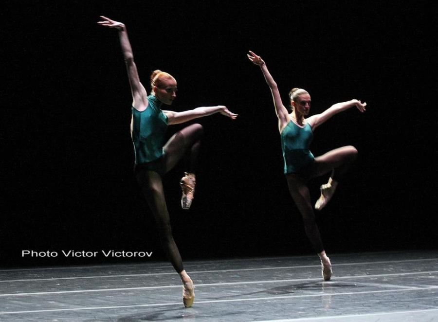 Великите американски хореографи тестват границите на хореографията в Софийската опера и балет
