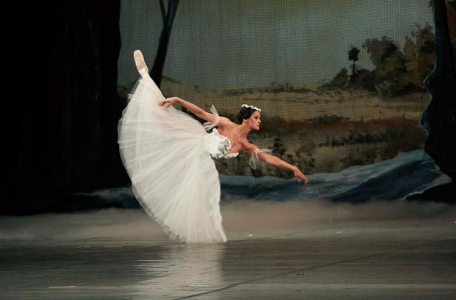 Премиера - СНЕЖНАТА КРАЛИЦА - балет за деца