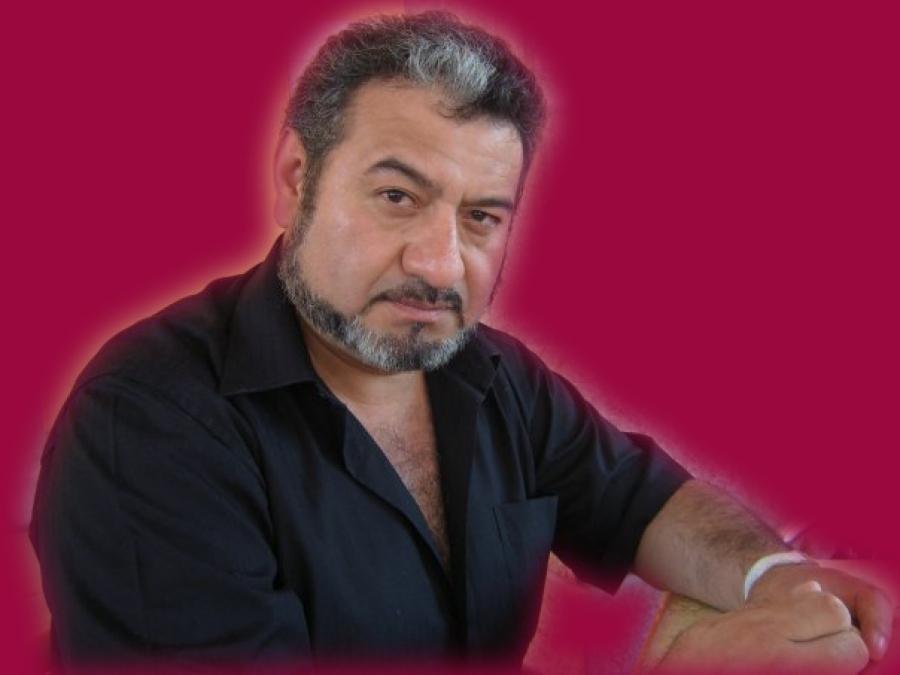 CARLOS ALMAGUER – Baron Scarpia in TOSCA on 4 March and Renato in UN BALLO IN MASCHERA on 9 March