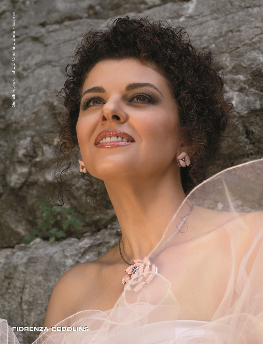 """Fiorenza Cedolins in """"Tosca"""" on 5 March at the Sofia Opera"""