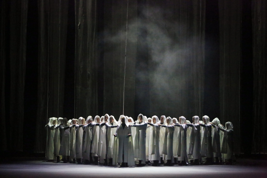 """Newspaper Standart – """"Parsifal"""" – a new triumph for the Sofia Opera"""