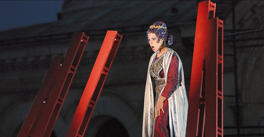 programata.bg – Opera of the Peaks is by the Belogradchik Rocks