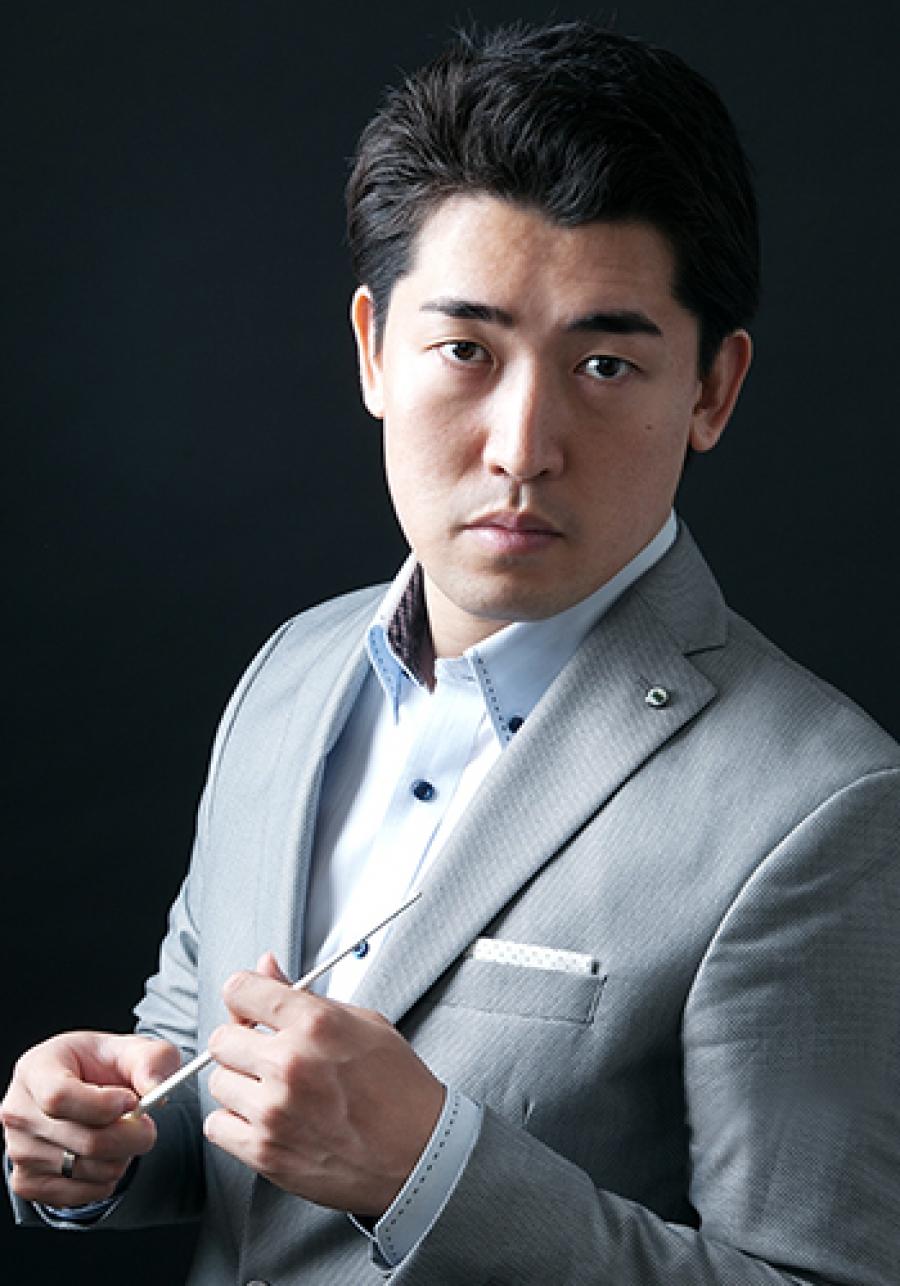 "The Japanese Keitaro Harada will conduct the premiere of ""Carmen"" on 3 November at the Sofia Opera"