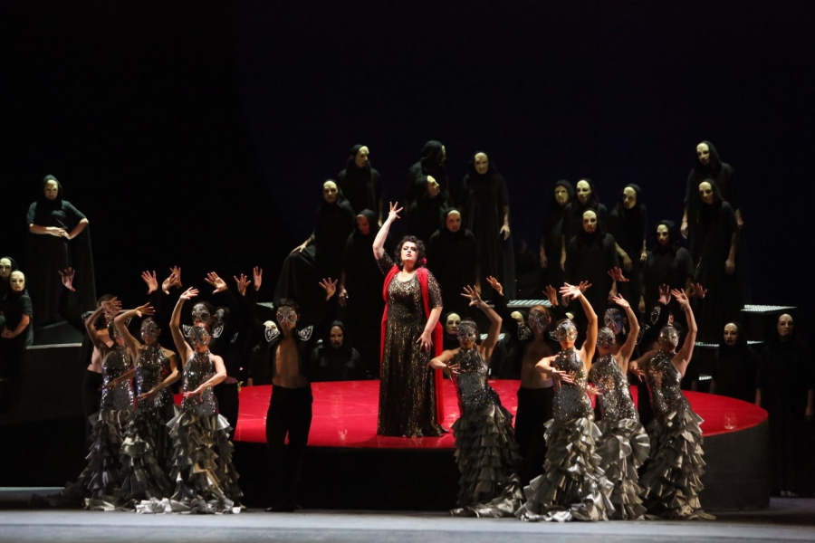 """Extra spectacles of """"CARMEN"""" – 28 and 30 November"""