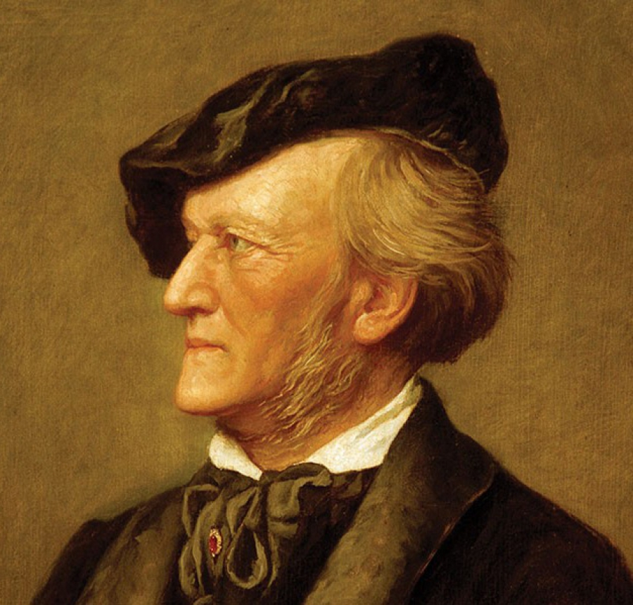 The Universe Called Wagner – Introduction in Magic