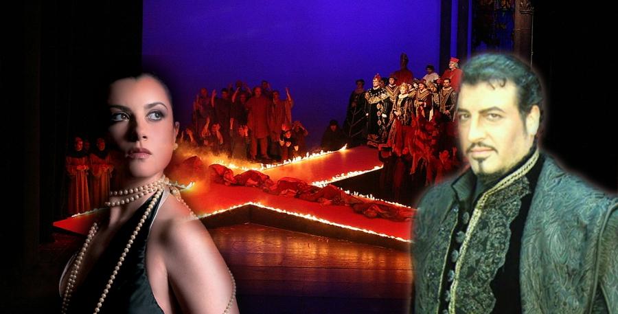 """Операта """"Дон Карлос"""" - 30 години на сцената на първия ни оперен театър"""
