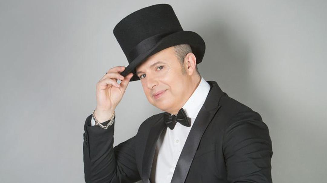"""The world-known baritone Vladimir Stoyanov comes back on the stage of the Sofia Opera in """"Un ballo in maschera"""" by Giuseppe Verdi"""