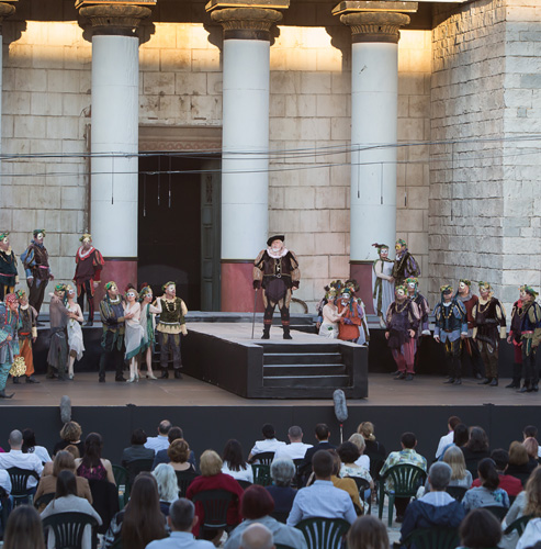 Софийска опера и балет с нова сцена в Киноцентъра