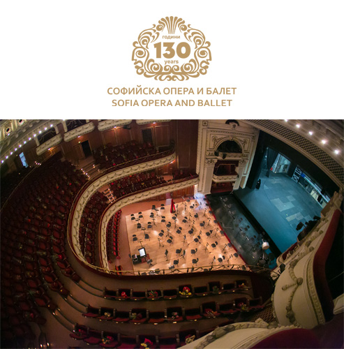 THE SOFIA OPERA MEETS THE CHALLENGES OF COVID-19