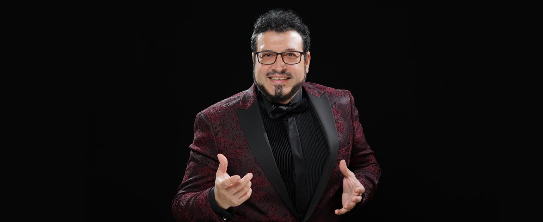 Dead is the opera singer Kamen Chanev