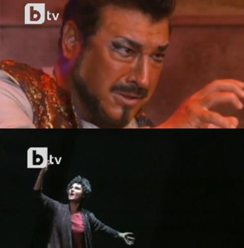 """В условия на пандемия Софийската опера излезе с премиерния спектакъл """"Електра"""""""