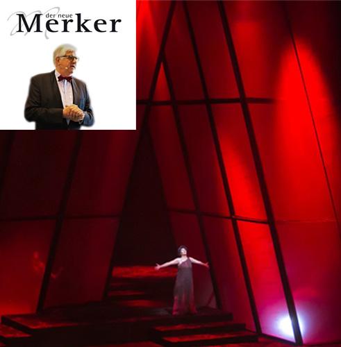 Ексклузивен отзив на Клаус Биланд - Der neue Merker