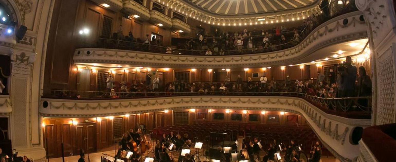 Acad. Plamen Kartaloff, Director of the Sofia Opera and Ballet: The Sofia Opera at the age of 130