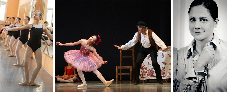 Congratulations on the Anniversary of Masha Ilieva Ballet School – 25 years since its foundation