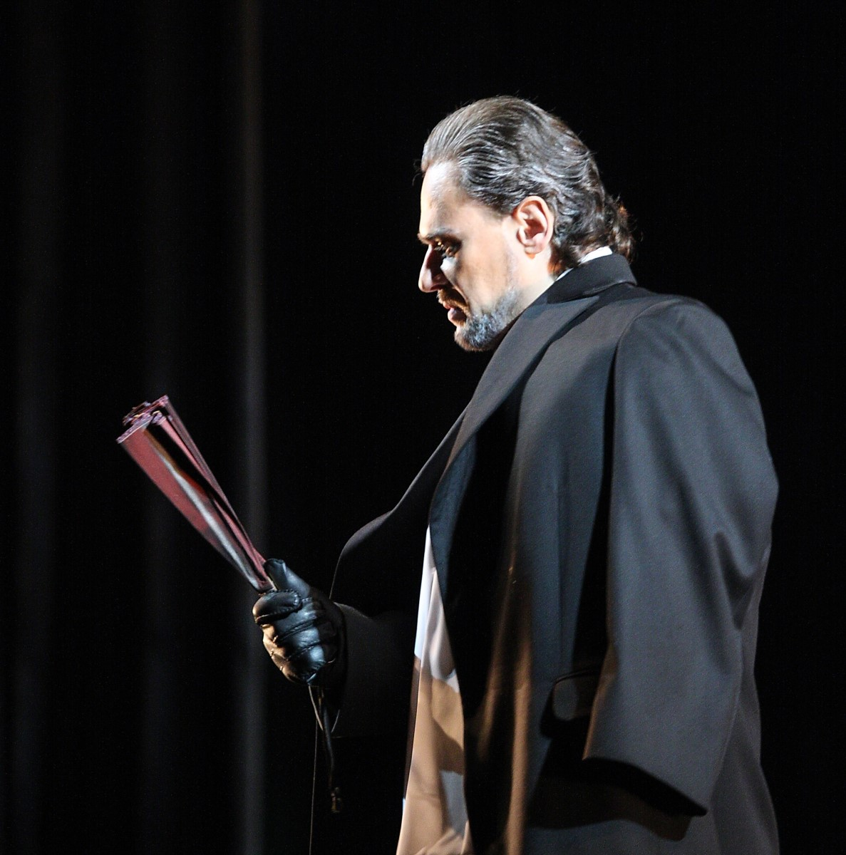 Снимка: ТОСКА от Джакомо Пучини / TOSCA by Giacomo Puccini