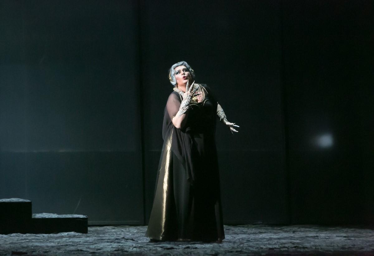 Photo: ЕЛЕКТРА - Рихард Щраус / ELEKTRA - Richard Strauss