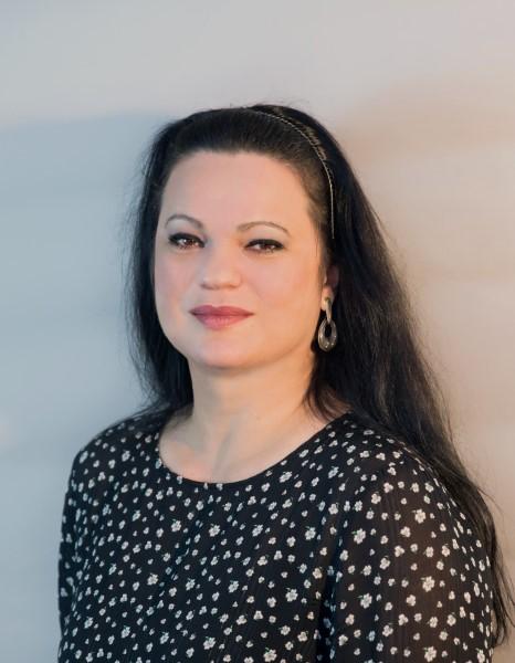Радостина Николаева / Radostina Nikolaeva