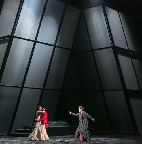ELEKTRA by Richard Strauss / SOFIA OPERA