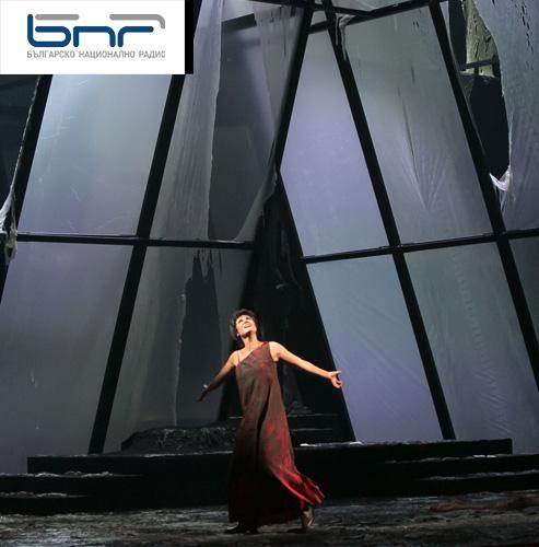 Диана Гуглина отново е Електра в едноименната опера на Рихард Щраус