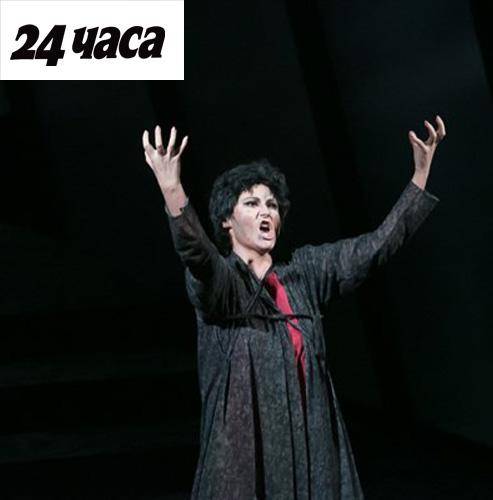 """В операта """"Електра"""" от Рихард Щраус на 12 и 14 март ще има пет дебюта"""