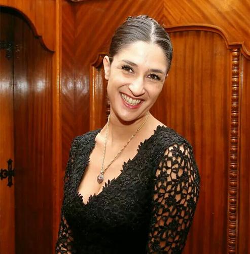 Софийската опера и балет честити рождения ден на Сара - Нора Кръстева, художествен ръководител на балета на Операта.