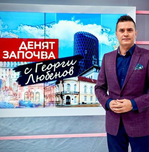 Гласът на културата в деня на вота - Пламен Карталов и Мариус Донкин