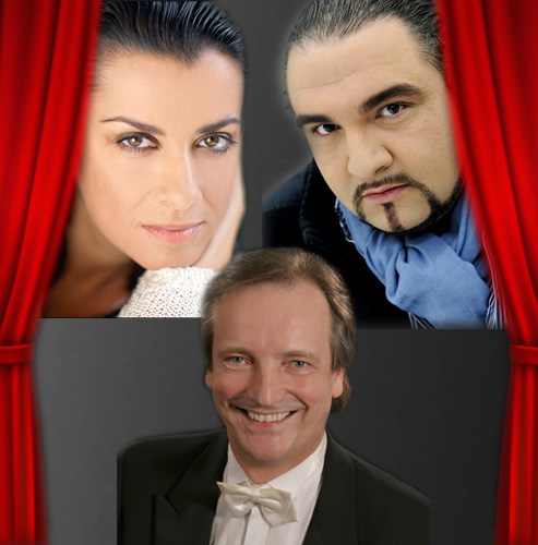 """PLEASE EXPECT KIRIL MANOLOV AND ALEXANDRINA PENDATCHANSKA IN """"MACBETH"""" BY GIUSEPPE VERDI ON 30 MAY AND 2 JUNE"""