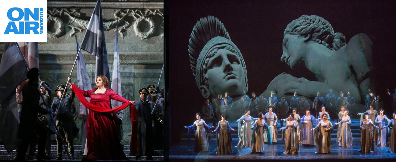 """Софийската опера представя """"Норма"""" на Белини"""