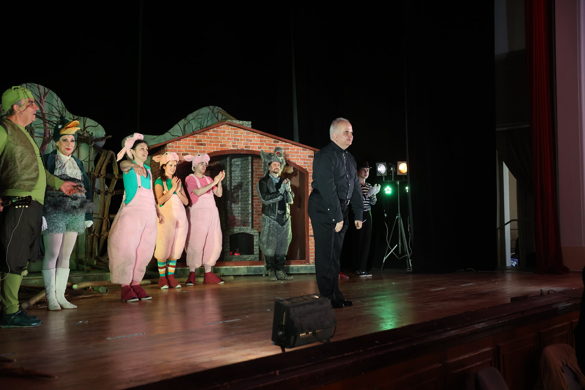 Photo: Опера в парка 2021