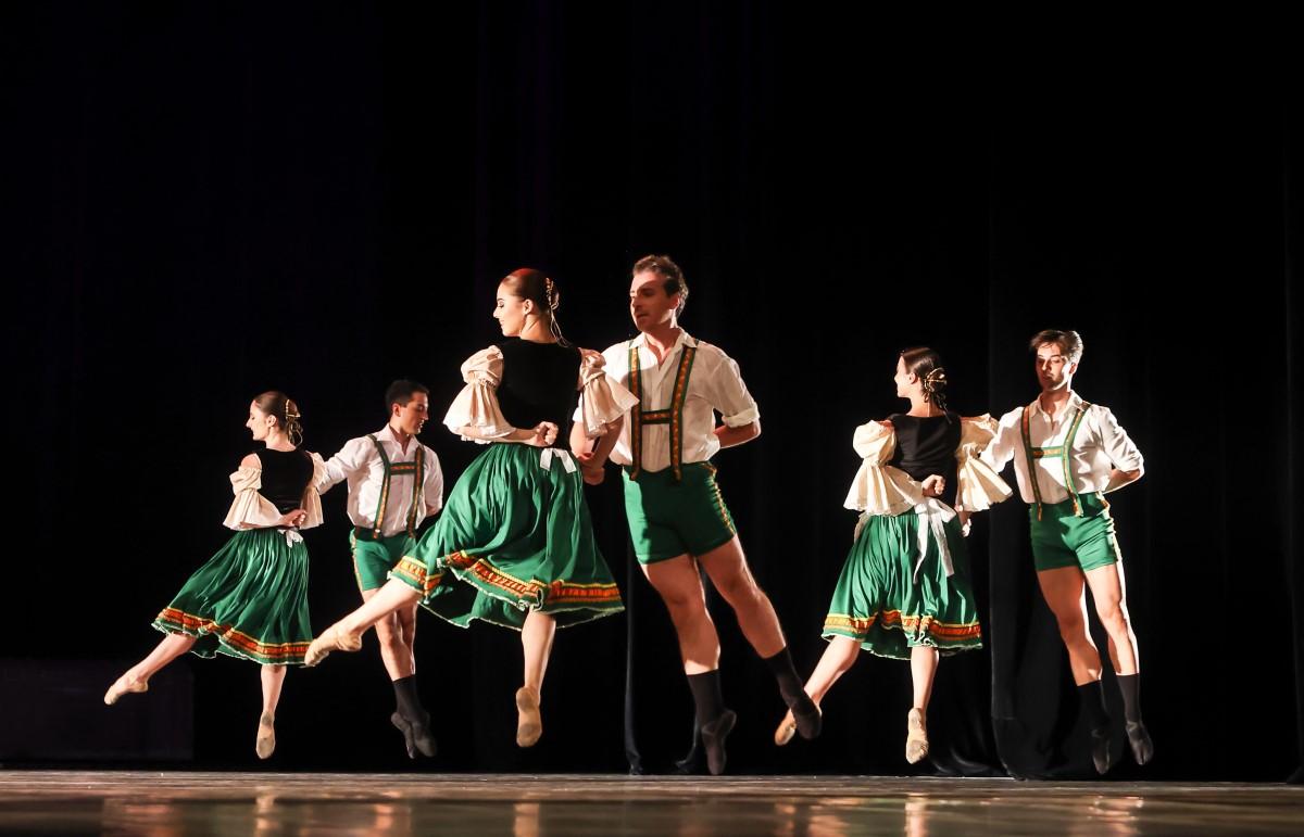 Снимка: КАРМИНА БУРАНА -  Карл Орф / CARMINA BURANA - Carl Orff / снимки Светослав Николов / photos Svetoslav Nikolov