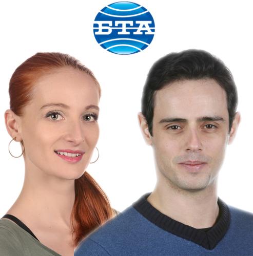 """Марта Петкова и Никола Хаджитанев са сред носителите на първите награди за танц """"Импулс"""""""