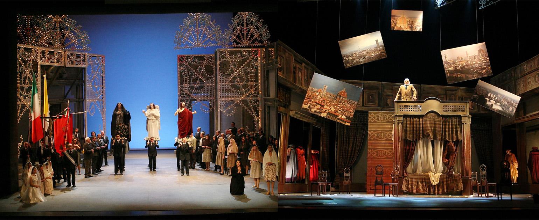 """Две италиански оперни перли на фестивала """"Музи на водата"""" в Панчарево"""