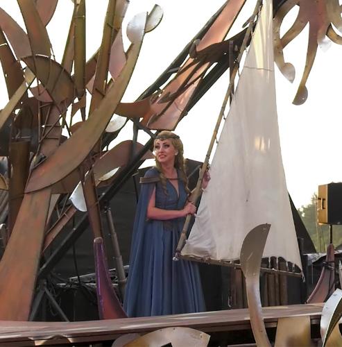 """Зрителски отзвук след вторият премиерен спектакъл  на """"Жената от езерото"""" от Джоакино Росини"""